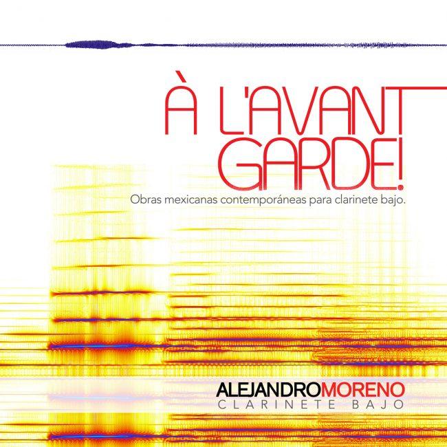 A lavant Garde