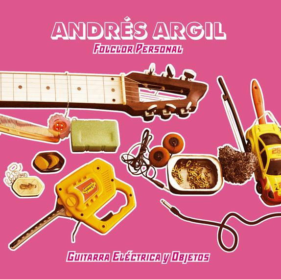 Andrés-Argil