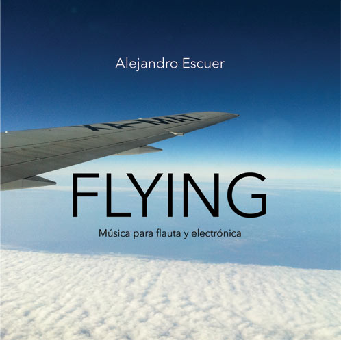 Escuer-Flying