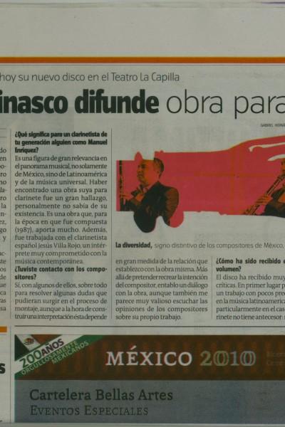 Milenio Cl2
