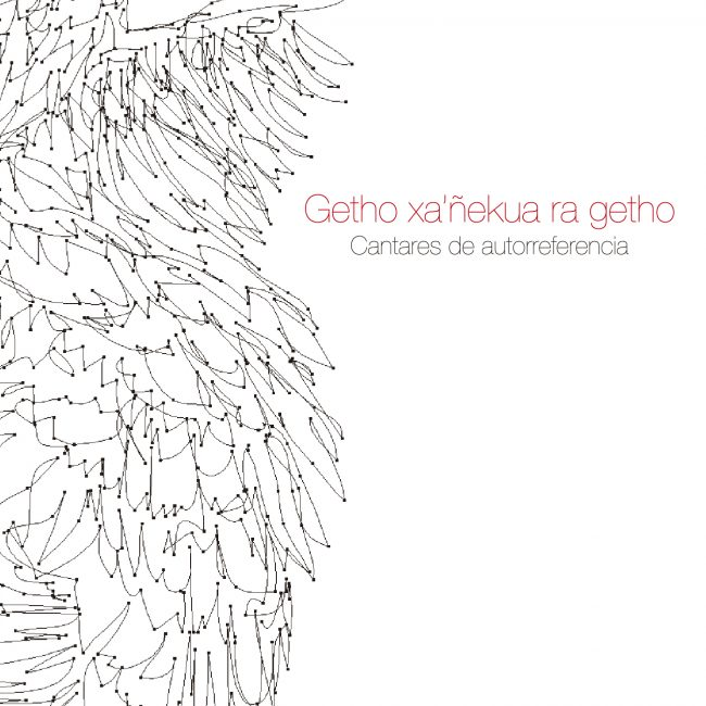 cover art Getho xa'ñekua ra getho