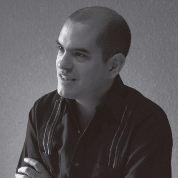 Gabriel Pareyon