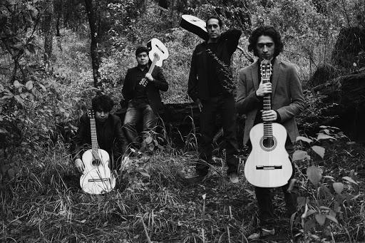 Tetraktys Guitar Quartet